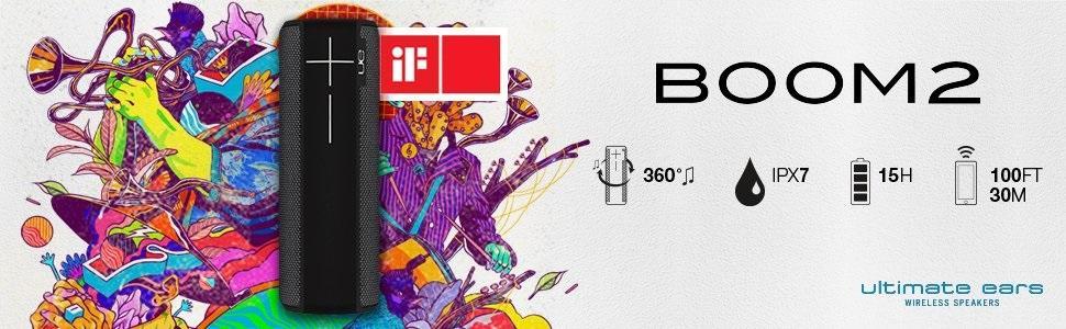 UE, Ultimate Ears, Bluetooth, Wireless, Bose, JBL