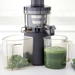 Hurom Slow Juicer Hn Series : Hurom HN Series, 43 RPM Cold Press Slow Juicer (Dark Red/2 Jars): Amazon.in: Home & Kitchen