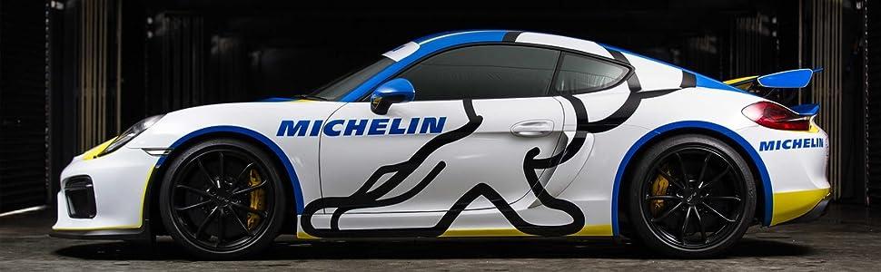 Michelin - Cubierta: Amazon.es: Deportes y aire libre