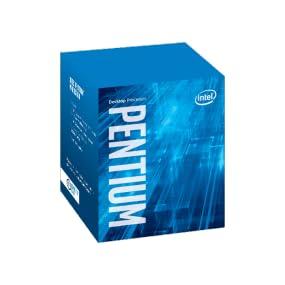 Intel - Procesador pentium g4560 - Dual Core - 3.50ghz - Socket ...