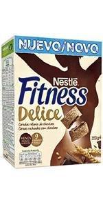 ... Nestlé, Delice, Fitnes, Fitness, Nestlé Fitness, cereales, cereales desayuno, ...
