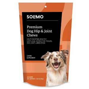 Premium Dog Hip & Joint Chews