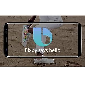 Samsung Galaxy S8+ Dual Sim Orchid Gray