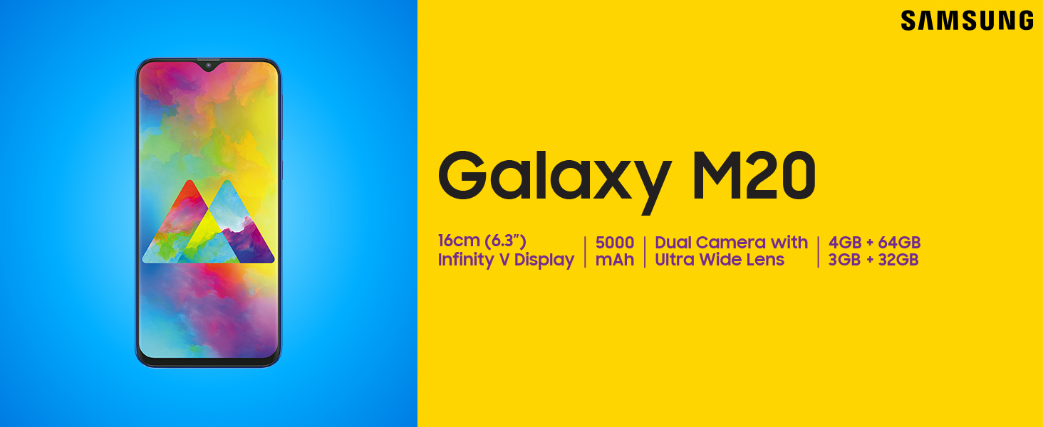 Image result for samsung galaxy m20