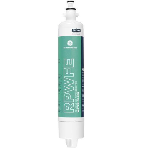 Amazon Com Ge Rpwfe Refrigerator Water Filter Appliances