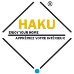 Haku M/öbel 88785 Porte Parapluie en Acier Anthracite