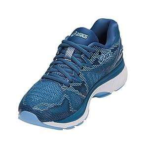 Asics Gel-Nimbus 20, Zapatillas de Running para Mujer: Asics: Amazon.es: Zapatos y complementos