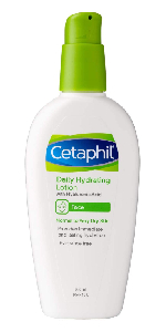 Cetaphil Daily Moisturiser with HA
