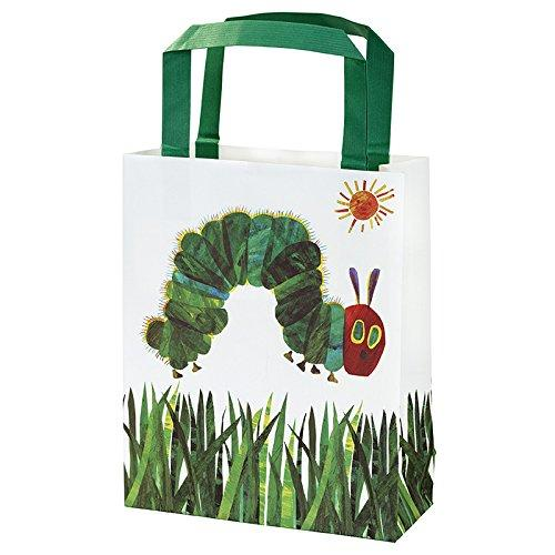 Talking Tables The Very Hungry Caterpillar Paper Party Plates · Talking Tables The Very Hungry Caterpillar Paper Treat Bags · Talking Tables 33 cm The Very ...  sc 1 st  Amazon UK & Talking Tables 31.4 x 24 x 0.7 cm 3 m The Very Hungry Caterpillar ...