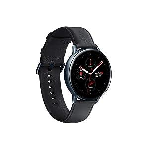 Samsung - Reloj para Galaxy Watch Active 2, versión francesa ...