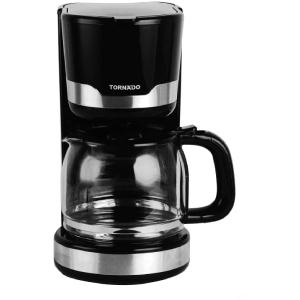 Tornado TCMA-1015-B Filter coffee Maker