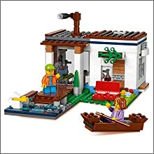 レゴ(LEGO)クリエイターモダンハウス