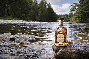 Cardhu 12 Años Whisky Escocés, 700ml