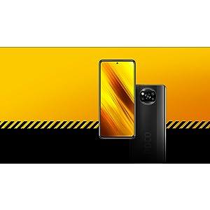 Xiaomi Poco X3 NFC Dual Sim Smartphone 6.67 Inch- 6GB Ram