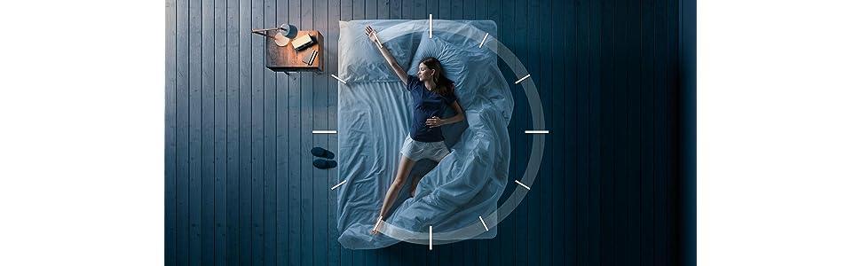 Epaplus Forte + Retard, Suplemento para Dormir con Melatonina y Triptófano, Larga Duración, 60 Comprimidos