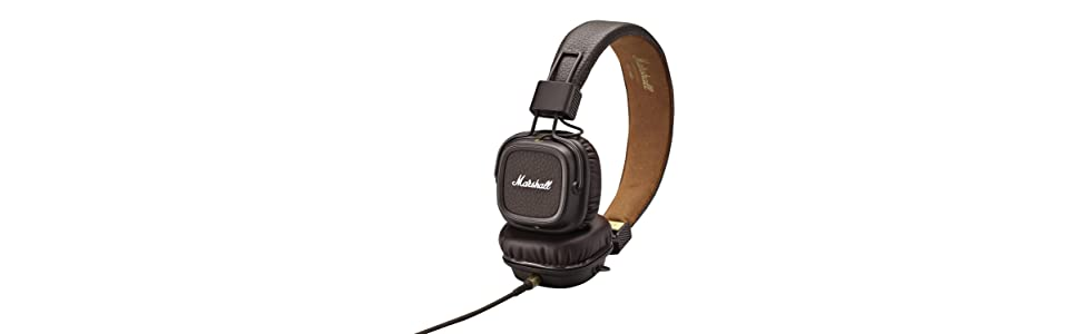 Marshall Major II - Auriculares