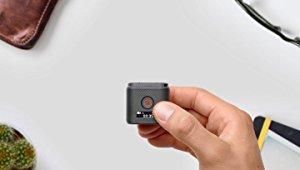 GoPro Hero5 Black - Cámara deportiva de 12 MP (4K, 1080p, WIFI + ...