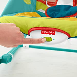 Fisher-Price Toddler Rocker