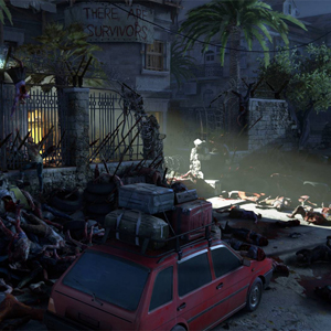 World War Z: Amazon.es: Videojuegos