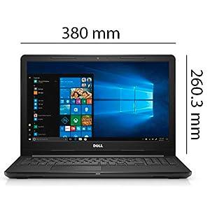 Dell Inspiron 3576 Laptop - Intel Core i5-8250U