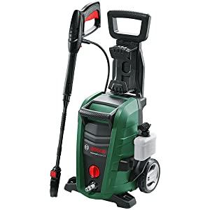 Bosch Universal Aquatak 135 High Pressure Washer, 06008A7C70, Green