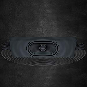 Stereo Surrounding Sound Box Speaker