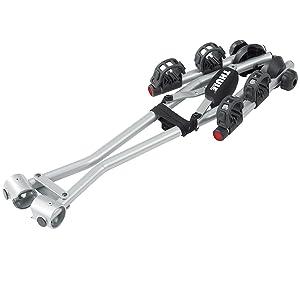 Thule Xpress 2, Portabicicletas básico, rápido y de fácil manejo (para 2 bicicletas).: Amazon.es: Deportes y aire libre