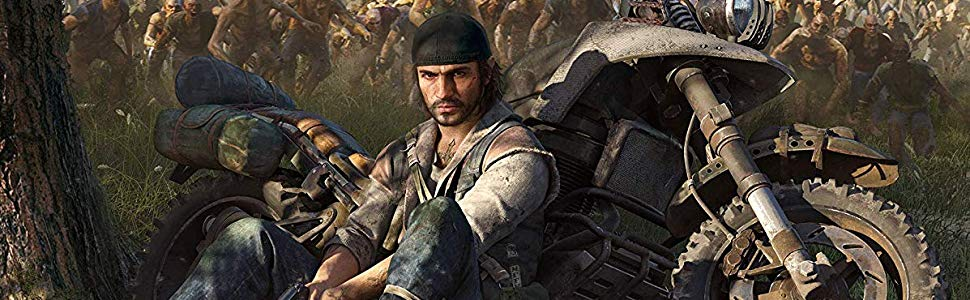 『【PS4】Days Gone』4月26日発売
