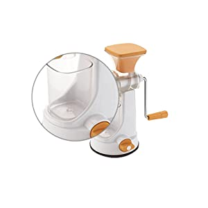 Ganesh Plastic Fruit and Vegetable Juicer