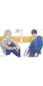 コンビニカレシ Vol.2 Blu-ray BOX