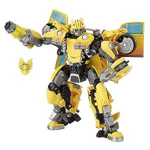 Hasbro Transformers Masterpiece Movie Series MPM-06 Ironhide Action Figure