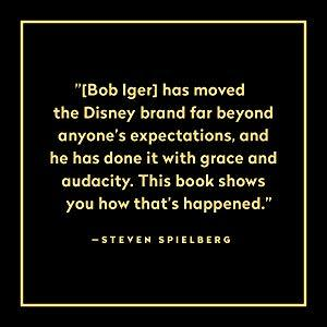 ride of a lifetime,disney ceo;robert iger;bob iger;CEO;disney;gifts for dad;business leadership;bio