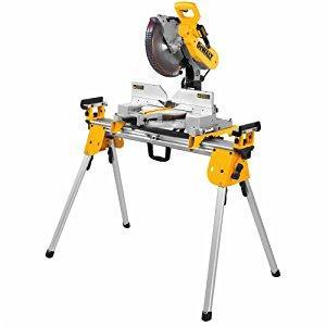 Dewalt Dwx724 Compact Miter Saw Stand Miter Saw