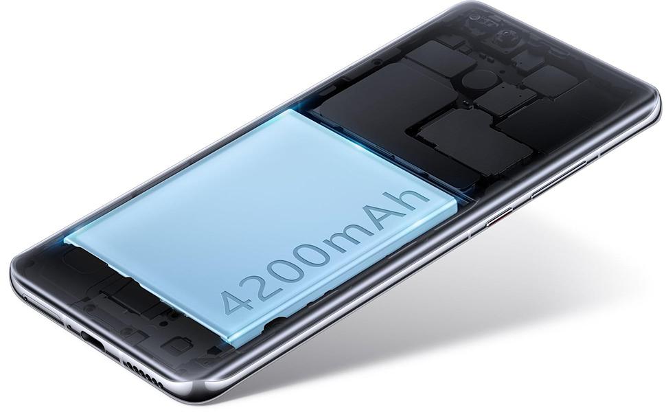 Huawei P40 Pro Single SIM and E-SIM