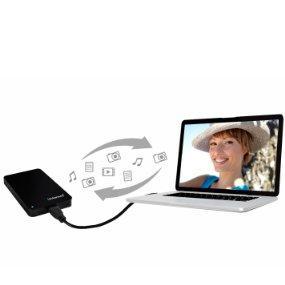 Intenso 6021580 - Disco Duro Externo de 2000 GB: Intenso: Amazon ...