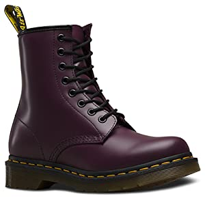 distribuidor mayorista mejor calidad nuevos especiales 1460 Smooth 59 Last: Amazon.es: Zapatos y complementos