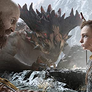 God of War'daki yaratıklar