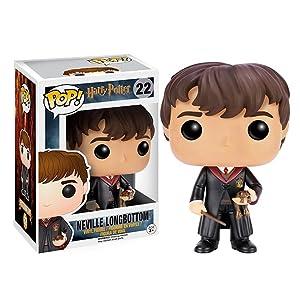 POP! Vinilo - Harry Potter: Neville Longbottom