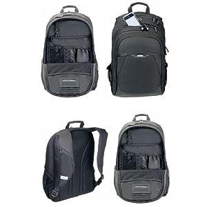 Buy Targus TBB017AP 15.6-inch Pulse Laptop Backpack (Black) Online ... 339dd028dd