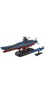 ヤマト型一番艦 宇宙戦艦ヤマト 第一次改装型