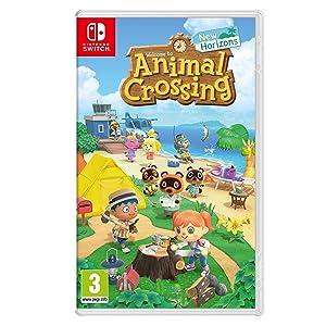 Animal Crossing: New Horizons [Importación Inglesa]: Amazon.es: Videojuegos