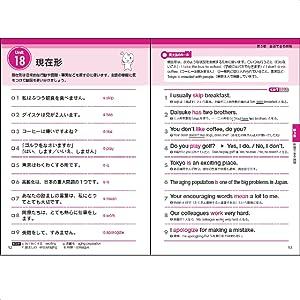 会話できる英文法