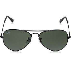 648661356 Ray-Ban Gradient Aviator Men's Sunglasses (RB3025I 0025|55 ...