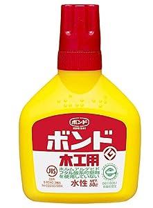 コニシ ボンド 木工用(ボトル) 50g #10122