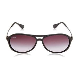 Ray-Ban Unisex Aviator Sunglasses - RB4201 622/8G59-59-15-145 mm