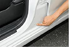 エーモン 静音計画 きしみ音低減テープ ドア・リアハッチ用 直径25mm 厚さ約0.2mm・12枚 2677