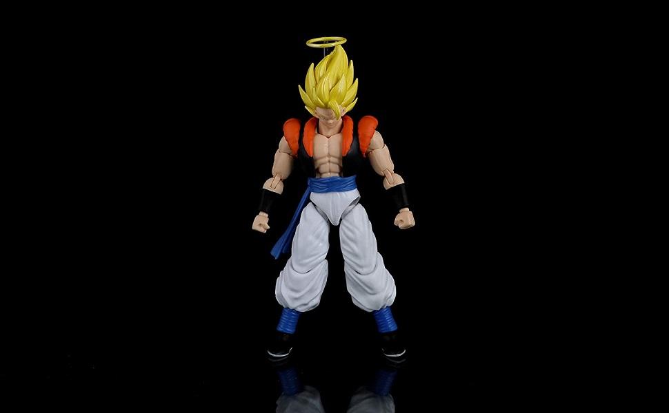 Dragon Stars Majin Bu Final Form Action Figure Dragon Ball Super