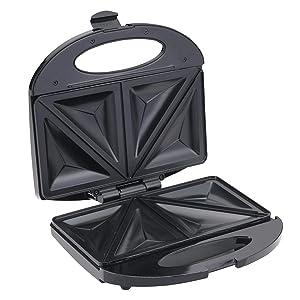BLACK & DECKER TS 1000 220V Sandwich Maker