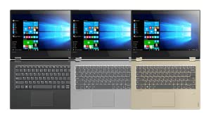 Lenovo Yoga 520-14IKB - Ordenador portátil convertìble de 14