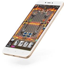 Xiaomi Redmi Note 5A Smartphone SIM doble 4G 16GB 5.5